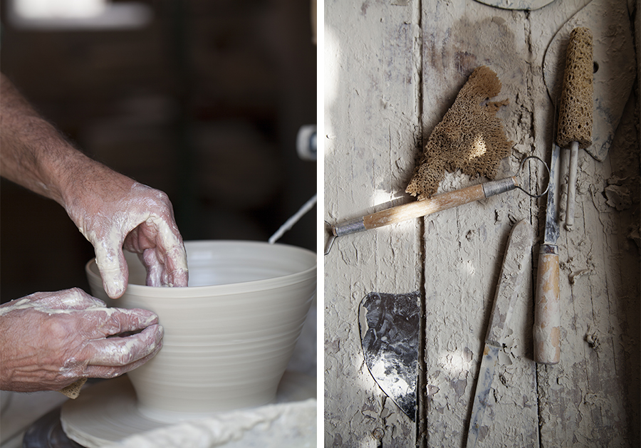 Marie Louise Munkegaard; Photographer; Lov i Listed, keramik, ceramics, stilleben, pottery, Nordic, Lifestyle photography, nordic lifestyle, Copenhagen; Denmark