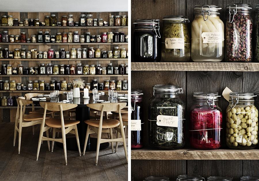 Marie Louise Munkegaard; Photographer; Kadeau, Kadeau Kbh., Restaurant interior, Interior, Nordic interior, Lifestyle photography, nordic lifestyle, Copenhagen; Denmark
