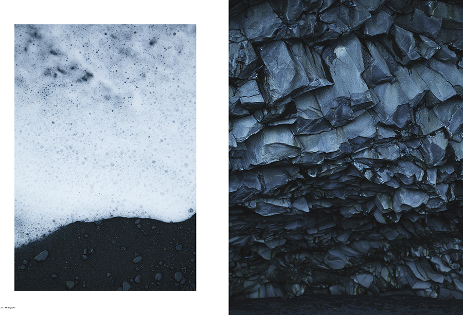Marie Louise Munkegaard; Photographer; Iceland, My Magazine, Copenhagen; Denmark