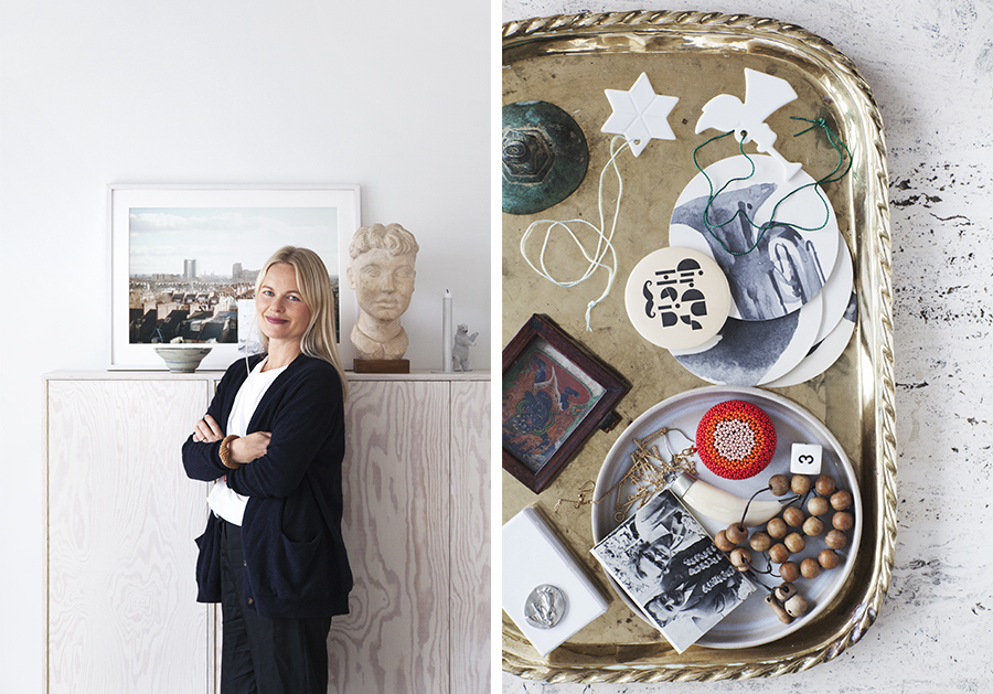 Marie Louise Munkegaard; Photographer; Elle decoration, Interior; Nordic interior; Lifestyle photography; nordic lifestyle; Copenhagen; Denmark