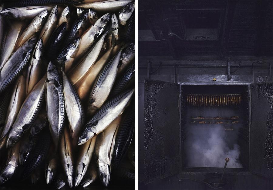 Marie Louise Munkegaard; Photographer; Smokery, Bornholm, Silderøgeri, Kadeau, Madfotografi, Foodphotography, Scandinavian foodphotography, Nordic, Copenhagen; Denmark